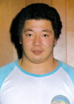 Shunji Kosugi