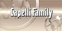 Capelli Family