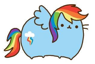 Rainbowscratch