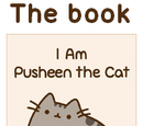 I Am Pusheen the Cat (Book)