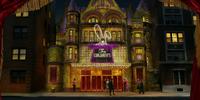 Conjurer's Castle