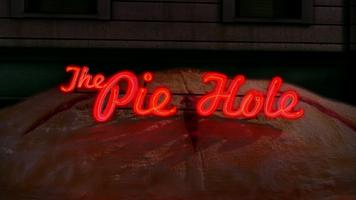 Pie-lette 485