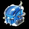 Building Blue 04