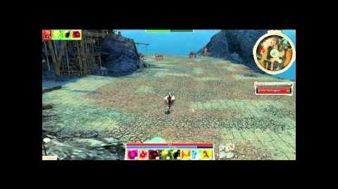 A/R Solo Celestial Weapon Mantid Farm