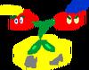 Plantlanders Anthurium figure