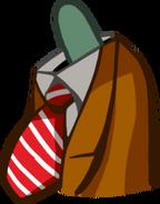 Browncoat body