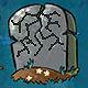 Anti-grave
