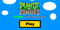 Plants vs. Zombies: PvZcc Collab