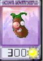 Cofeno Bean Seed