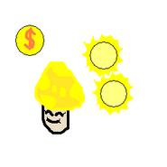 Sun shr