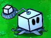 Icecube-pult