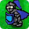 Blue Guard Captain