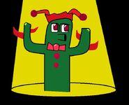 Toy Cactus