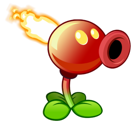 File:Fire Pea.png