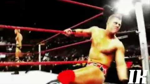 """WWE The Miz Theme """"I Came To Play"""" Full CD Quality and New 2010 Titantron with Download Link"""