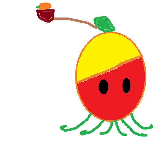 File:Mango Drawn.png