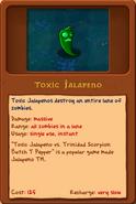 Moded Jalapeno