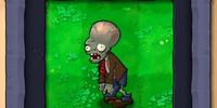 Brainiac Zombie