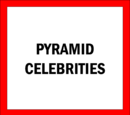 List of Pyramid Celebrities