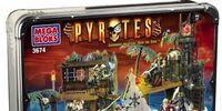 Pyrate's Cove
