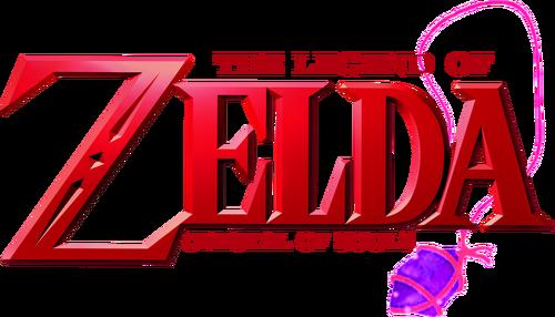 Zelda CoS Logo
