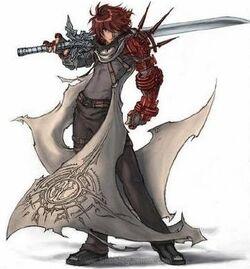 Diablo Human Form