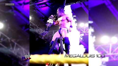 2014 Adrian Neville WWE Promo Song (NXT ArRival 2014) - ''Dare To Fly'' With Download Link