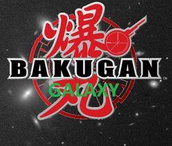 Bakugan Galaxy