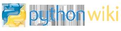 File:PythonWikiWordmark.png