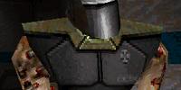 Hyper Blaster Guard