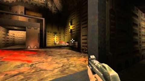 Quake 2 MP 2 - Unit 1 (part 4)