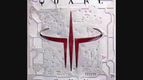 Quake 3 Arena Fraggot OST