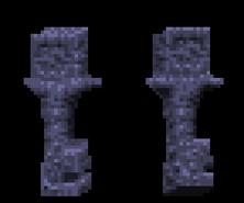 MedievalSilverKeyTexture