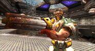 Quake - Live Sarge