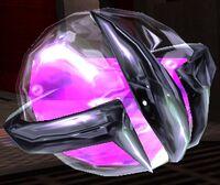 Invulnerability Shield