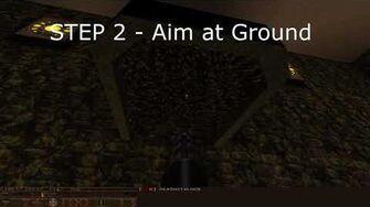 Grenade Jumps