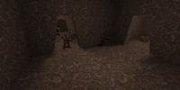 Entering Devil's Watchmen