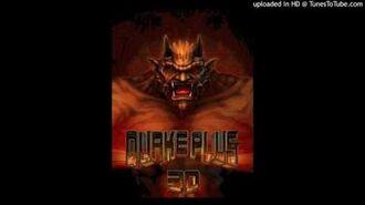 Quake Plus 3D J2ME Soundtrack - BackGround Music