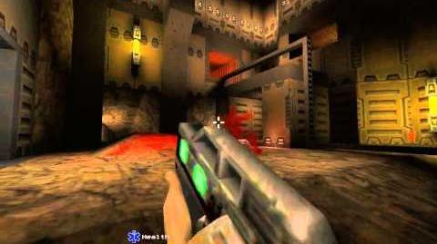 Quake 2 MP 2 - Unit 1 (part 1)
