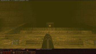 E4M4 - the Palace of Hate (Deathmatch)