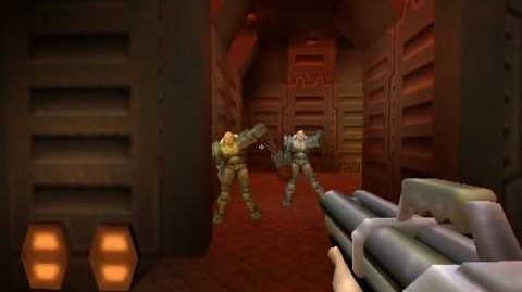Quake 2 - Unit 4 (2 of 4)