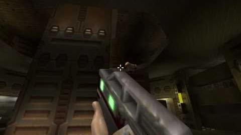 Quake 2 MP 2 - Unit 1 (part 2)