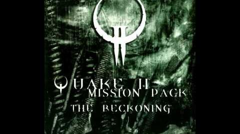 The Reckoning Soundtrack