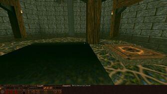E4M6 - The Pain Maze (Deathmatch)