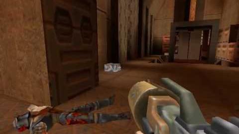 Quake 2 - Unit 5 (2 of 2)
