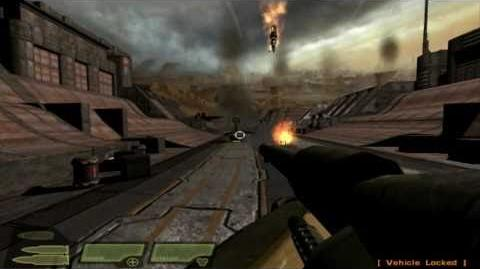 Quake 4 - Level 09 (General)