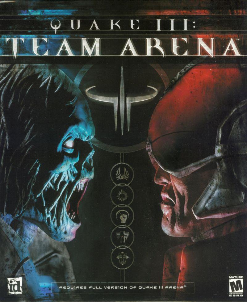 Quake 3 arena team arena western mod download - rhythrolyhens's diary