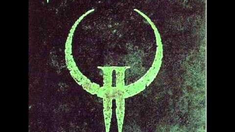 Quake II Soundtrack
