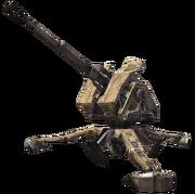 GDF-Artillery