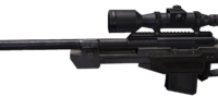 N38 Sniper Rifle